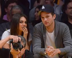 mila kunis ashton kutcher u0027to announce engagement in days u0027 as