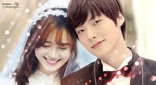 koo hye sun y su esposo goo hye sun a ahn jae hyun se casan el proximo mes los