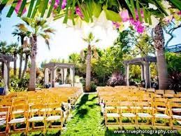 Outdoor Wedding Venues Southern California Outdoor Wedding Venues Los Angeles San Diego