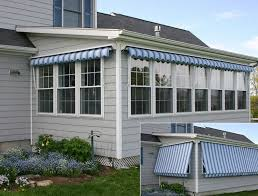 Nulmage Awnings Automation Efficient Window Coverings