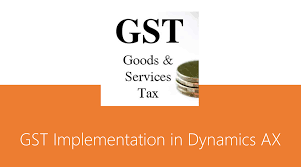 implement gst goods u0026 services tax functionality in microsoft