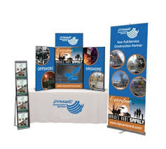 table top banners for trade shows classic trade show table top display package