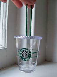 ljcfyi new starbucks ornament