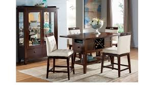 cindy crawford dining room sets 100 rooms to go kitchen furniture trends kitchen expo