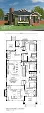 best ideas about narrow house plans pinterest lot craftsman everett