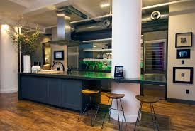 kitchen installation with savant kitchen savant interior