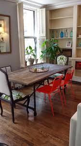 restoration hardware flatiron table dining decisions hicks henry