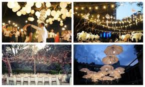 How To Install Outdoor Lighting by Outdoor Lighting Ideas For An Independent Party U2014 Home Landscapings