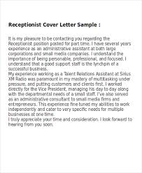 10 part time job cover letter free u0026 premium templates