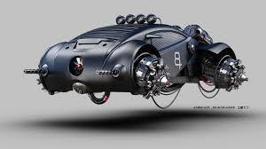 futuristic sports cars the futuristic vehicles of jomar machado muted