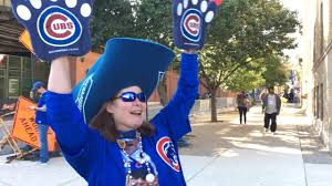 Cubs Lose Flag Dodgers Cubs Nlcs Game 6 Pregame Updates Mlb Com