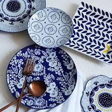 best 25 blue dinnerware ideas on blue dinnerware sets