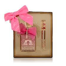 gift set couture viva la rosé 2 gift set 8221035 hsn