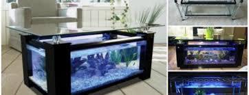 fish tank coffee table diy how to diy aquarium coffee table beesdiy com