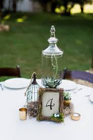 wedding table numbers awesome wedding table number ideas you ll want to copy mon cheri
