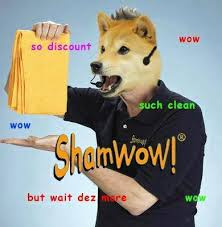 Doge Meme - sales doge why are these so funny memes pinterest doge