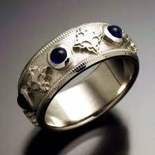 gothic rings men images Gothic wedding rings for men image of wedding ring enta jpg