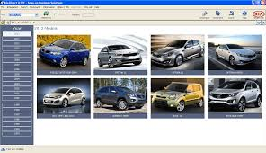 kia usa 2014 parts catalog spare parts catalog cars catalogues