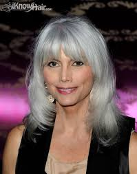 trendy gray hair styles gray hair styles 2011 gray hair styles for women over 40 50 60