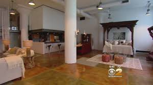 living large tribeca loft youtube