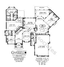 custom country house plans burgandy house plan house plans by garrell associates inc