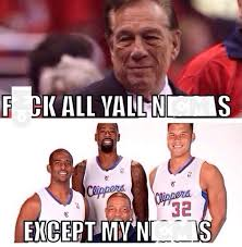 Donald Sterling Memes - rihanna slams racist clippers owner donald sterling celebnmusic247