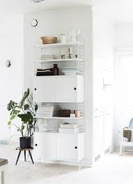 String Shelving by Weekday Carnival Living Room Pinterest Spaces String System