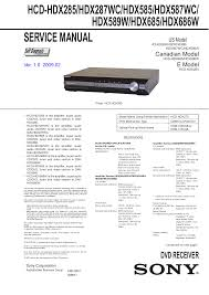 home theater for sony bravia download free pdf for sony bravia dav hdx285 home theater manual