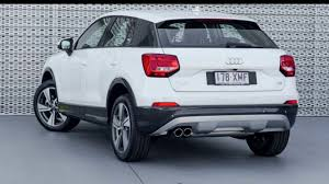 audi wagon sport 2017 audi q2 ga my17 design s tronic white 7 speed sports