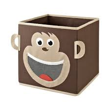 altra furniture kids 3 shelf bookcase with 4 bins 7883096