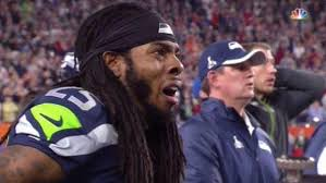 Richard Sherman Memes - mfw so many funny richard sherman memes get downvoted to hell imgur