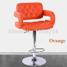 Office Bar Stool Chair Stool Chair Picture More Detailed Picture About Orange High Bar