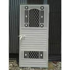 Iron Safety Door Designs For Flats In India