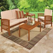 Tall Deck Chairs And Table by Furniture Comely Small Outdoor Dining Room Decoration Using Deck