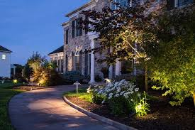 Led Landscape Lighting Landscape Lighting Gallery Lakeland Landscaping