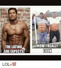 Latino Memes - the latino she expects look lol latinos meme on sizzle