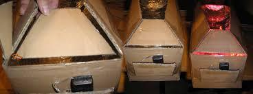 Decorate Cardboard Box Card Board Box Toe Pincher Coffin