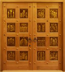Church Exterior Doors by New Entry Doors Examples Ideas U0026 Pictures Megarct Com Just