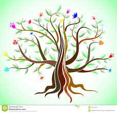 abstract creative tree royalty free stock photos image 18172988