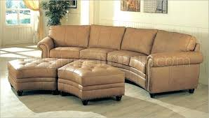 venezia leather sectional and ottoman leather sectional ottoman awesome black leather sectional with