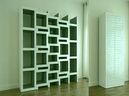 personable hanging bookshelves square bookshelves generva