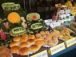 la cuisine vietnamienne création du centre de recherche de la cuisine vietnamienne