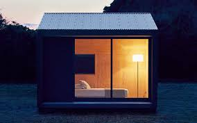 Tiny Home Movement by Muji Hut Tiny Homes Are Launching In Japan In Fall 2017 Insidehook