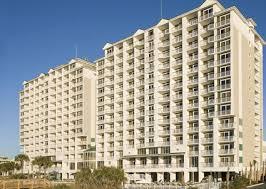 Myrtle Beach Comfort Suites Hampton Inn And Suites Myrtle Beach Oceanfront Hotel