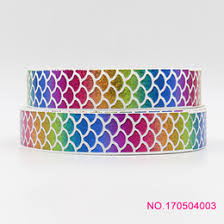 printed grosgrain ribbon printed grosgrain ribbon mermaid australia new featured printed