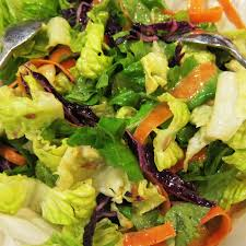 Garden Salad Ideas How To Make A Vinaigrette And Other Salad Ideas