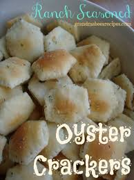 best 25 seasoned oyster crackers ideas on pinterest oyster