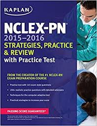 nclex pn 2015 2016 strategies practice and review with practice