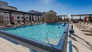 Outdoor Swimming Pool by Hyatt Place Boca Raton Downtown Photo Gallery Videos Virtual