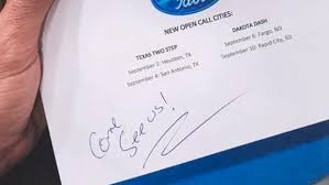 american idol adds fargo to list of cities with open call